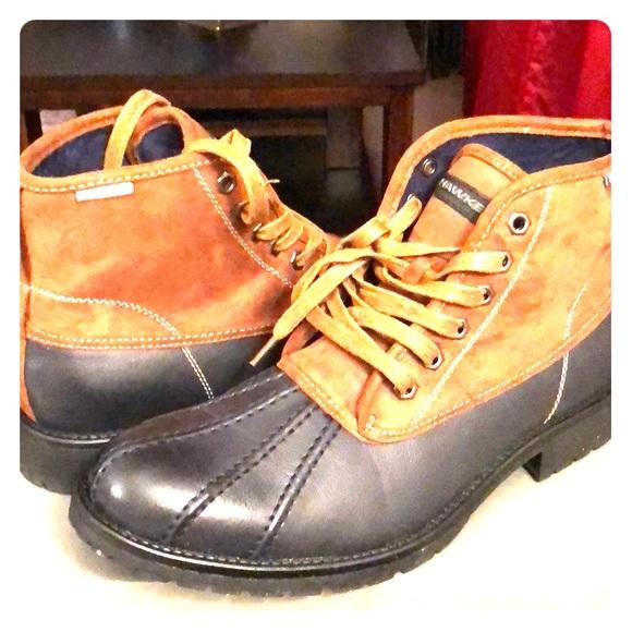 Shoes   Hawke Co Duck Boot   Poshmark